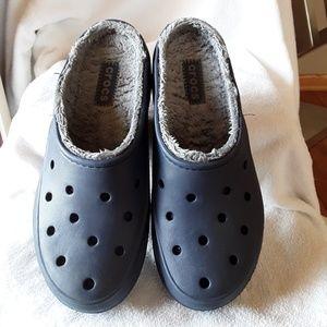 CROCS sandals 😀😀😀